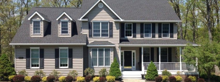 Siding Installation Maryland York Pa Hanover Pa Wfs