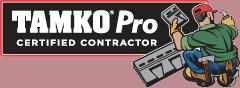 TAMKO Pro Logo